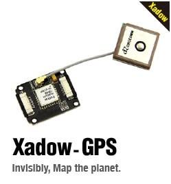 Xadow-GPS