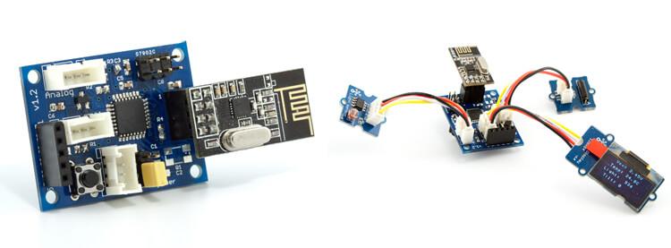 DevDuino Sensor Node6