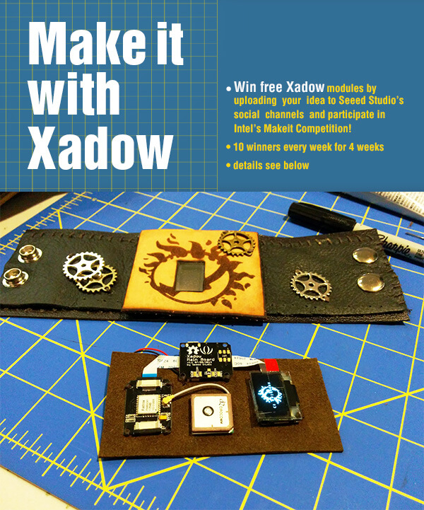 Make-it-with-xadow-banner
