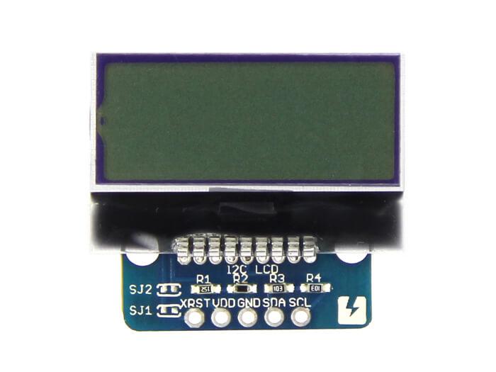 Tiny I2C Char LCD_02