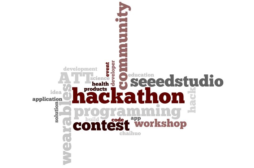 seeed hackathon