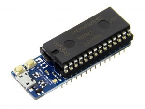 Mbed LPC1114FN28