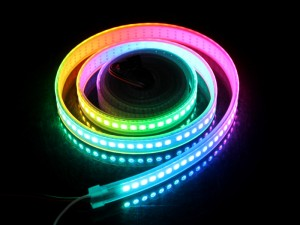Waterproof Flexi-Strip 144 LED