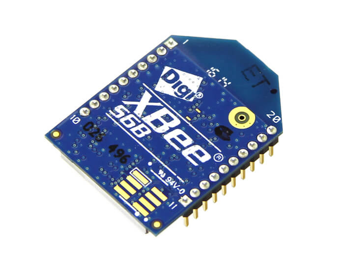 XBee WiFi Module