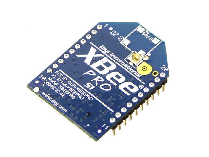 Xbee Pro IEEE