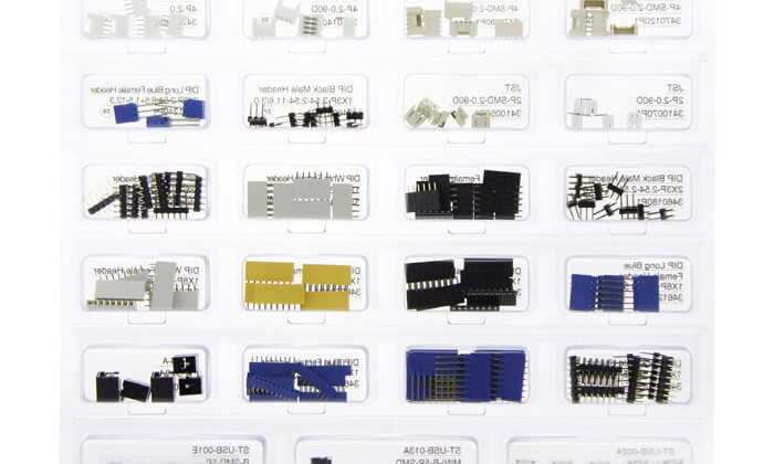 open parts library basic kit.