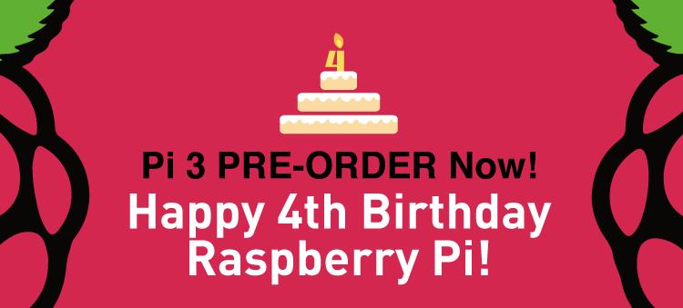 Pi3 pre-order banner v2