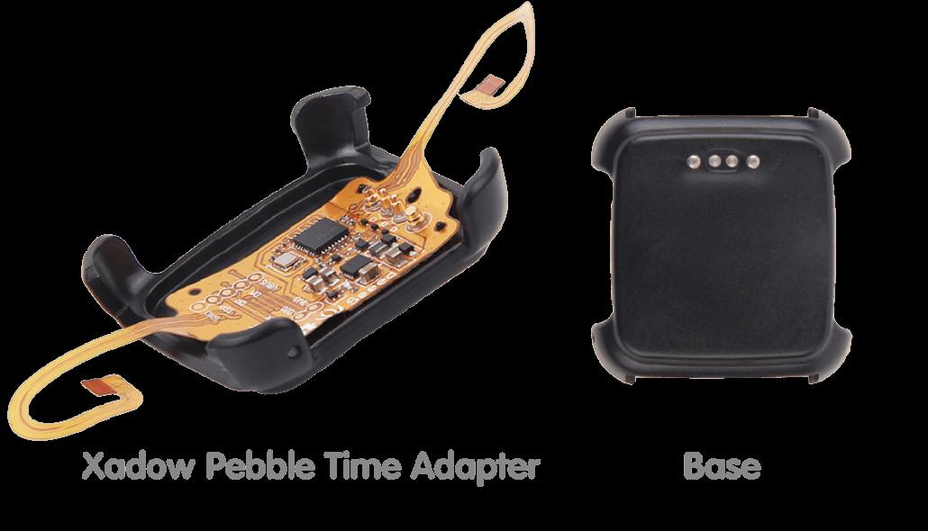 Xadow Adapter for Pebble