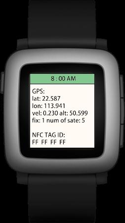 Xadow_Pebble_Time_Adapter_APP_UI