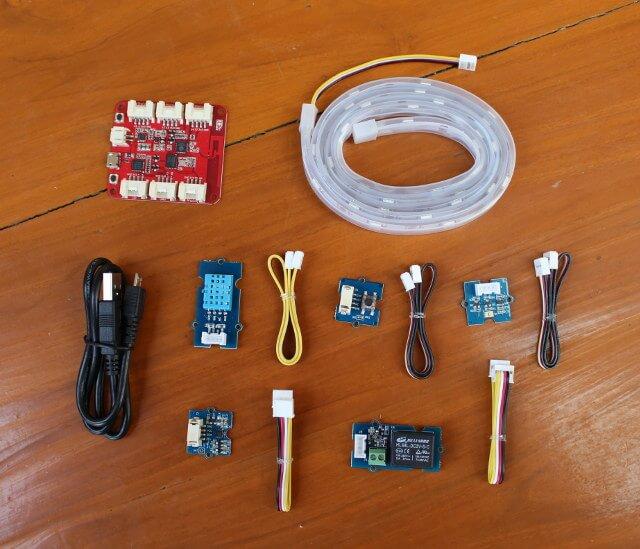 Wio_Link_Grove_Modules_Starter_Kit