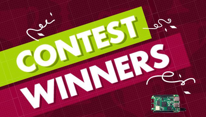 contest-winner加了BBGW