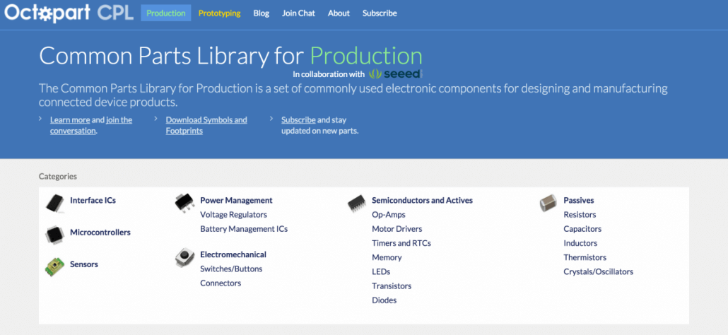 cpl-production