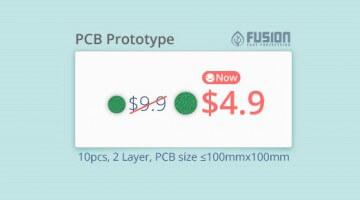 cheap pcb