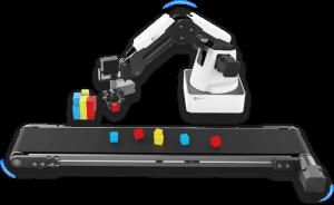 Conveyor Belt Kit for Dobot Magician
