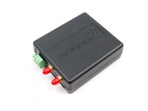 SDRPlay Radio Spectrum Processor