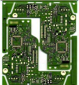 Multi-layer board