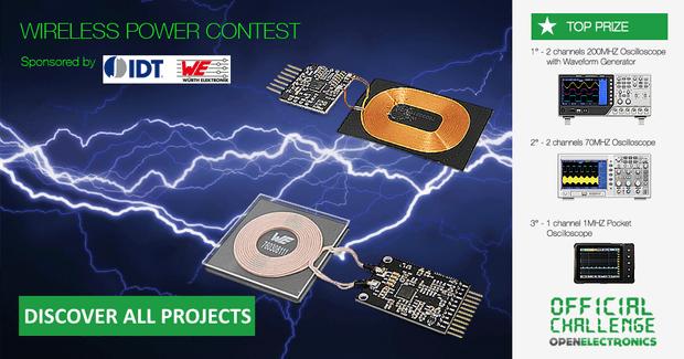 WirelessPower_projects