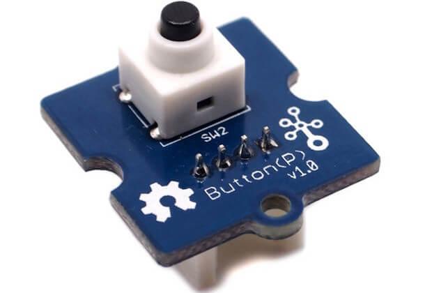 Grove - Button