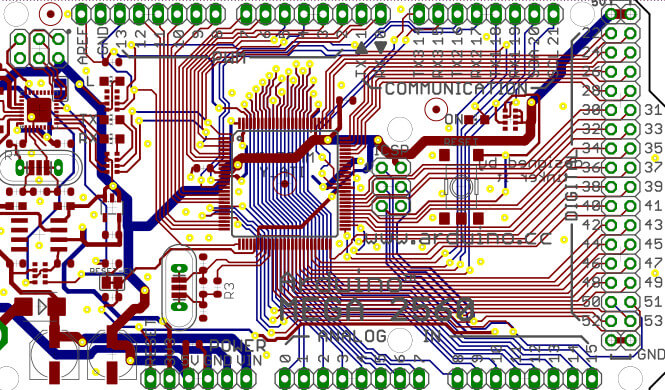 pcb layout tutoriral