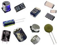 Electronic Components Distributors