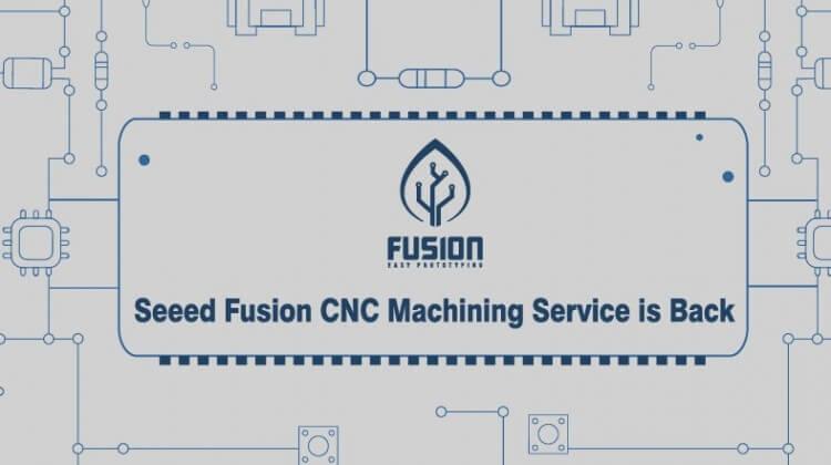 cnc service