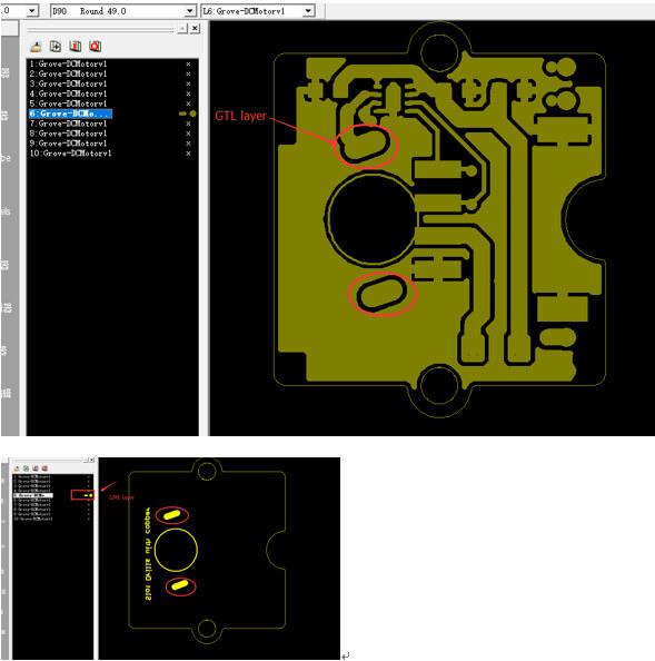 design solder maskers