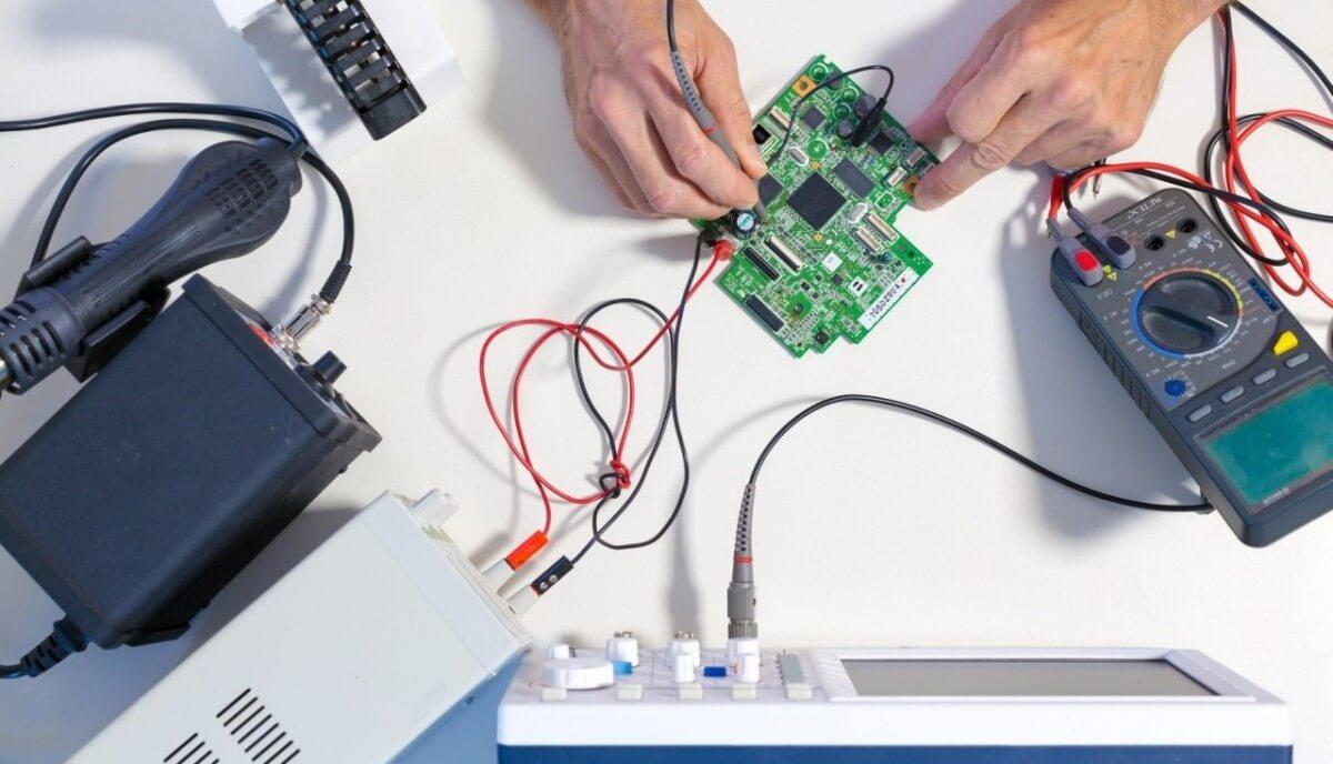 ElectronicsDebug