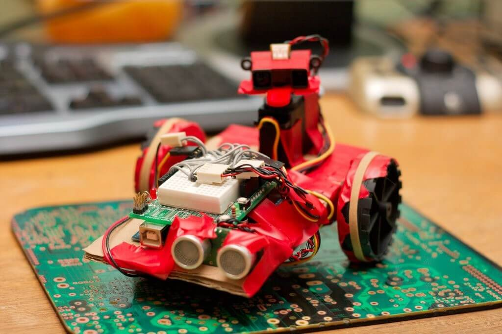 Technologies to Prototype Your New Electronic Hardware Product