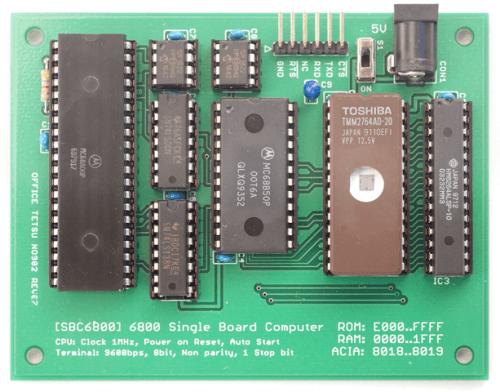 1 SBC6800