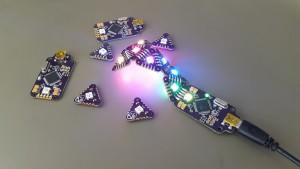 3c - LEDs