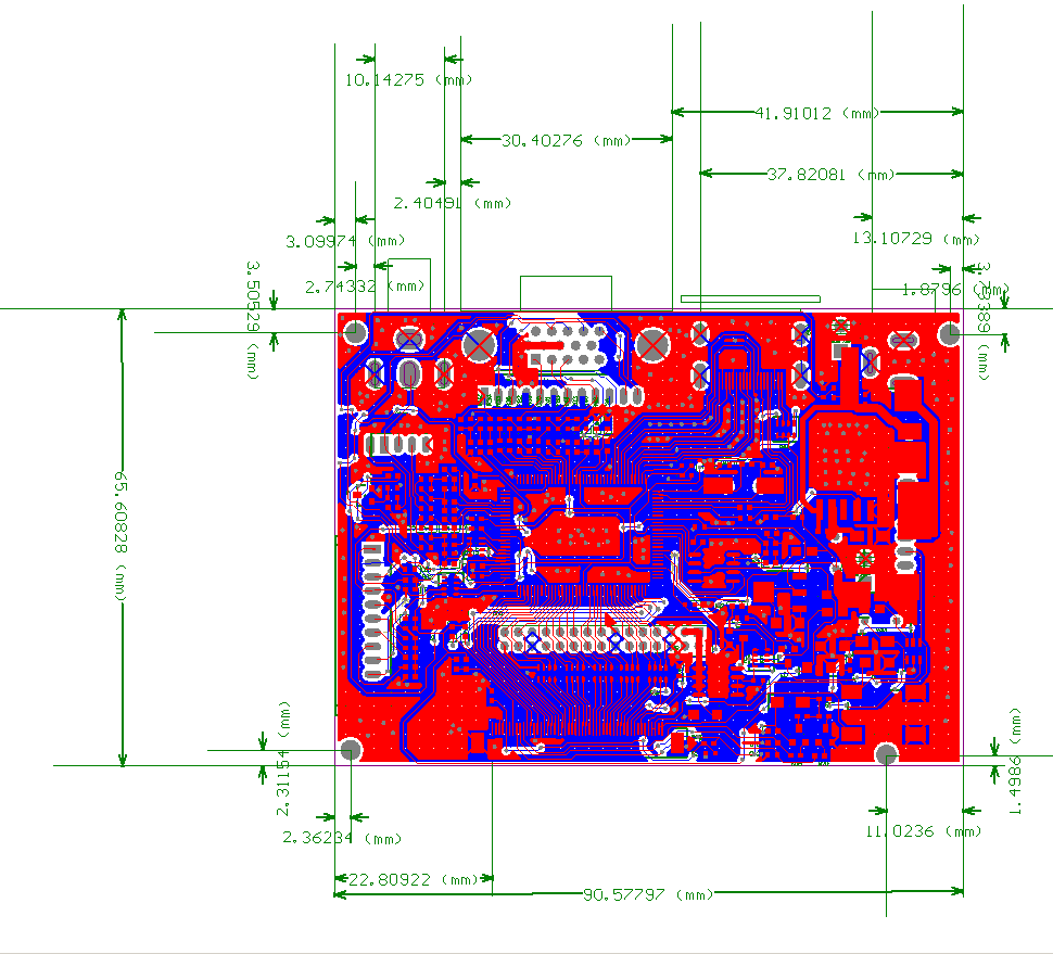 101 Inch Lcd Display 1366x768 Hdmivgantscpal Circuit Board Diagram As Well Tft Color Monitor Wiring On Lp101wh1 Datasheet Driver Dimension