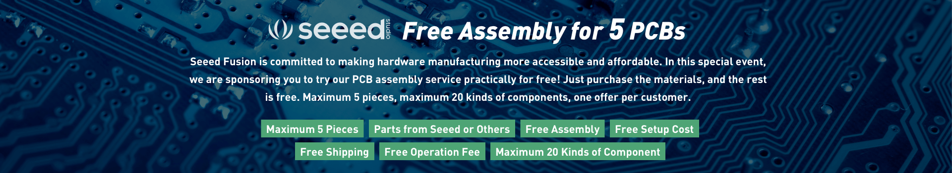 free-assembly-for-5-pcbs