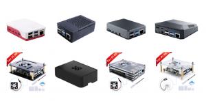 Best 8 Raspberry Pi 4 Cases in 2019