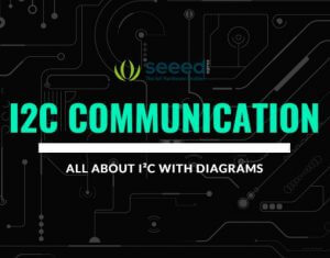 I2C Communication - All about I²C with Diagrams