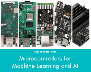 Microcontrollers for Machine Learning and AI