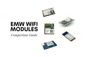 emw wifi modules