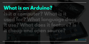 Introduction to the Arduino - What is Arduino?
