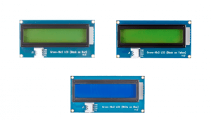 How to use the 16x2 LCD with Arduino?
