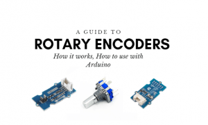 Rotary Encoder Guide