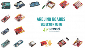 Arduino Boards Selection Guide