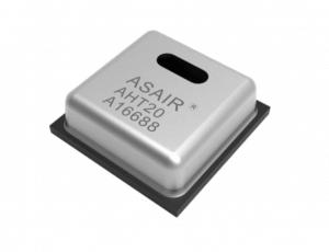 Introducing AHT20 I2C Temperature and Humidity Sensor- Industrial Grade