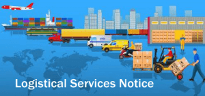 Logistics Services Notice for Seeed Bazaar Orders