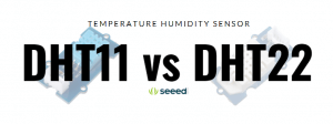 DHT11 vs DHT22 (AM2302) - Which Temperature Humidity Sensor should you use?