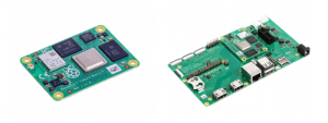 New Raspberry Pi Compute Module 4 (CM4) released at $25 and up