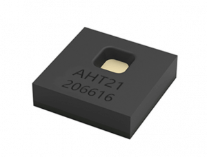 AHT21: The New Generation of Industrial Grade Temperature And Humidity Sensor