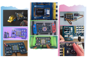 Arduino Fun Projects Roundup with Grove Kits: Tutorials, Reviews, and Community Feedback