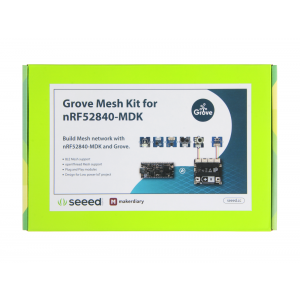 Grove Mesh Kit for nRF52840-MDK