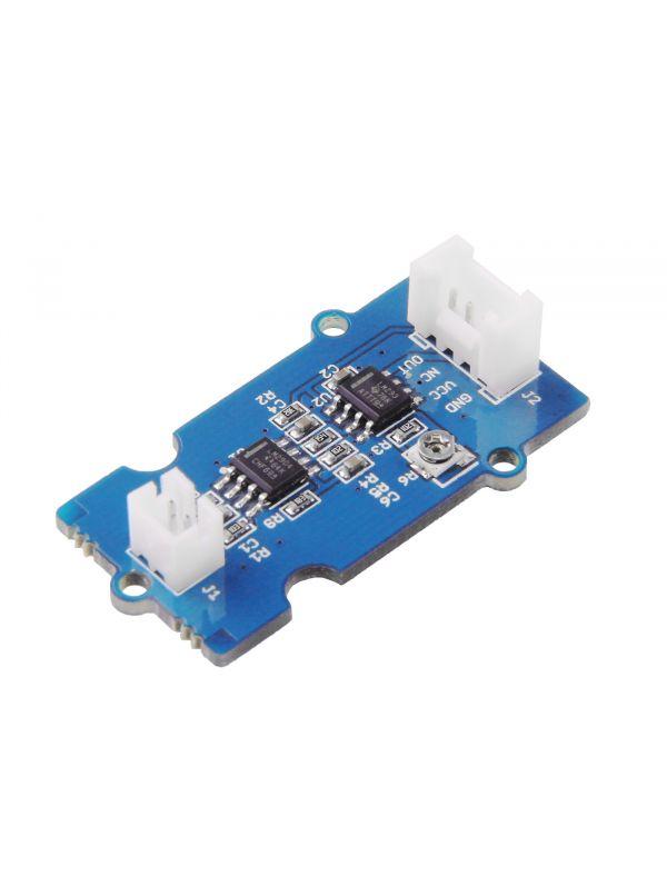 grove piezo vibration sensor seeed studioVibration Detector For Nc Circuits #7