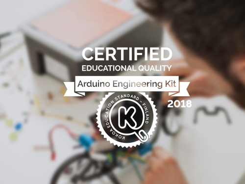 Arduino Engineering Kit - learn MATLAB and Simulink programming, 1 year  individual license