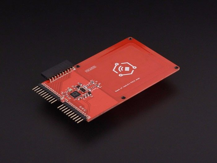 Tessel RFID Module